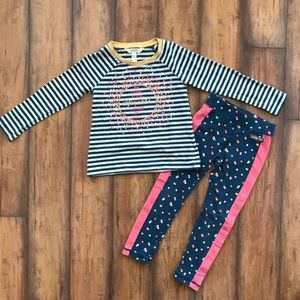Matilda Jane Sparkle and Shine Outfit